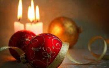 Julstängt på reservdelar