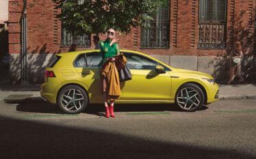 Trots elbilens uppgång – snart kommer nya Golf GTD