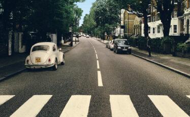 Volkswagens omparkering prisades med en Webby