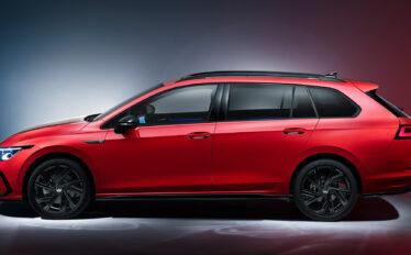 Världspremiär för nya Volkswagen Golf Sportscombi och Golf Alltrack