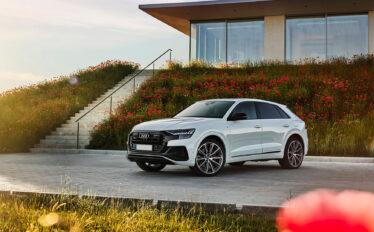 Fler laddhybrider breddar Audis modellprogram.