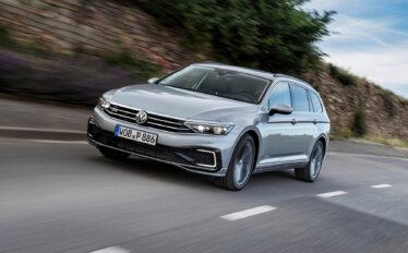 Andelen laddbara begagnade Volkswagen ökar