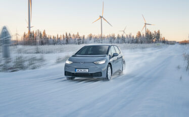 ID.3 utsedd till Årets elbil 2020